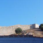 Монастырь Зигу у границы Святого Афона
