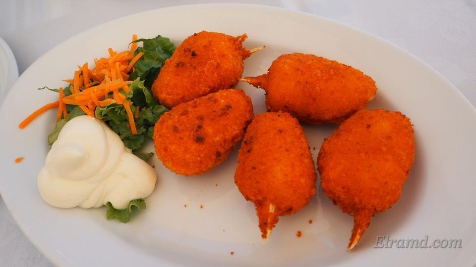 Греческий деликатес