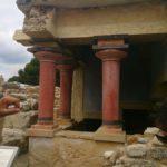 Экскурсии в Кносский дворец и Ираклион — отзыв Ольги Шпак, часть 2