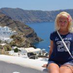Ретимно и экскурсия на Санторини