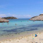 10 лучших пляжей Халкидики 2018 — часть 2