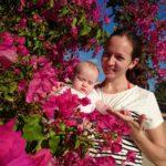 Греческие каникулы семьи Копелевич на Восточном Крите, часть 1