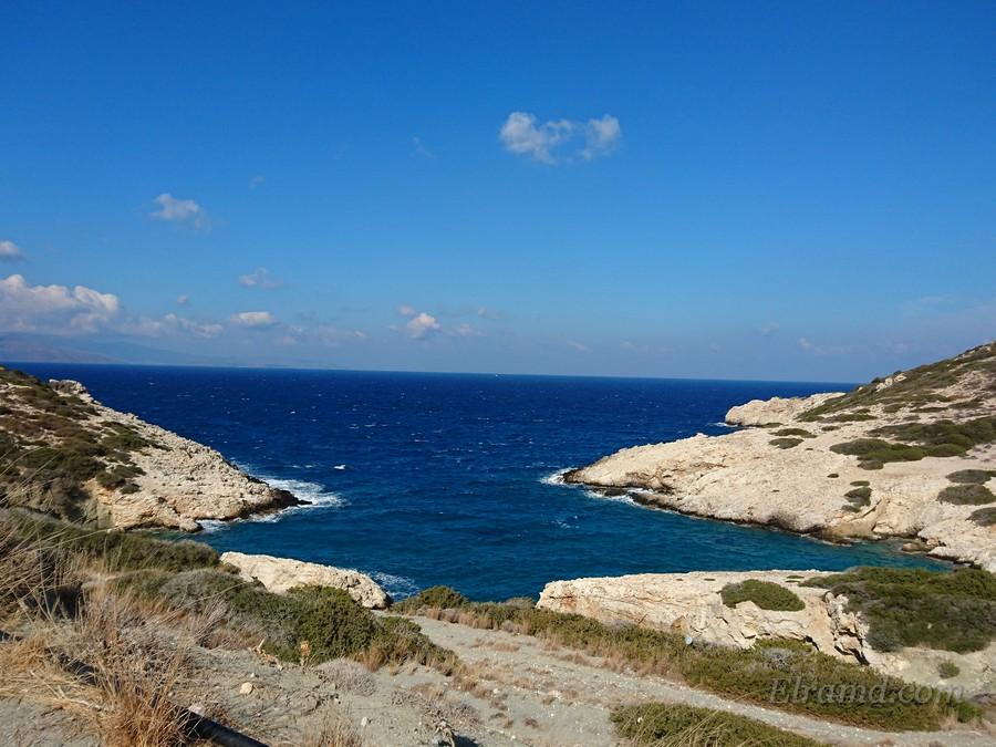 Бухта Восточного Крита