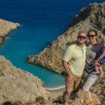Западный Крит в октябре 2017 — отзыв Марии Копелевич, часть 1
