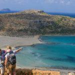 Западный Крит в октябре: Ханья, Грамвуса, Балос, пляжи