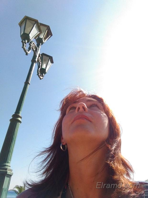 Прогулка по набережной Паралии Дионисиу