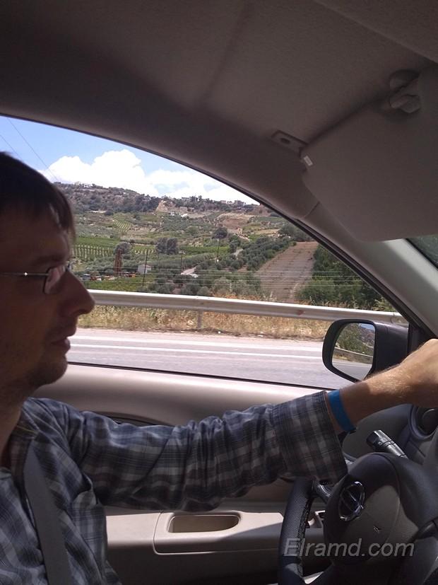 Путешествуем по Криту