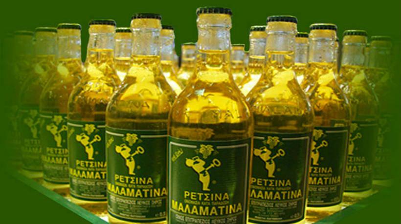 Популярная рецина Маламатина