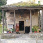 Панагия Портареа — храм Богородицы 16-го века, Портарья Пелион