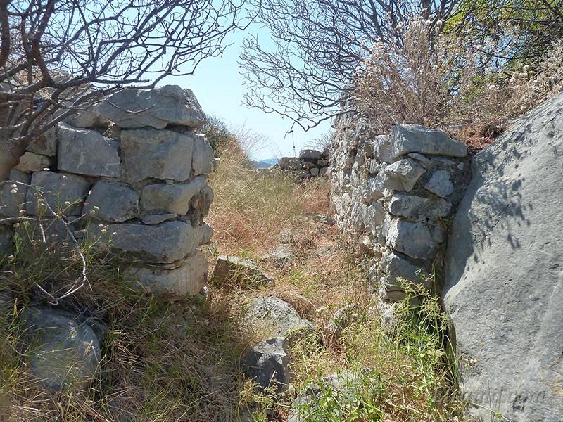 Святилище в Ассини