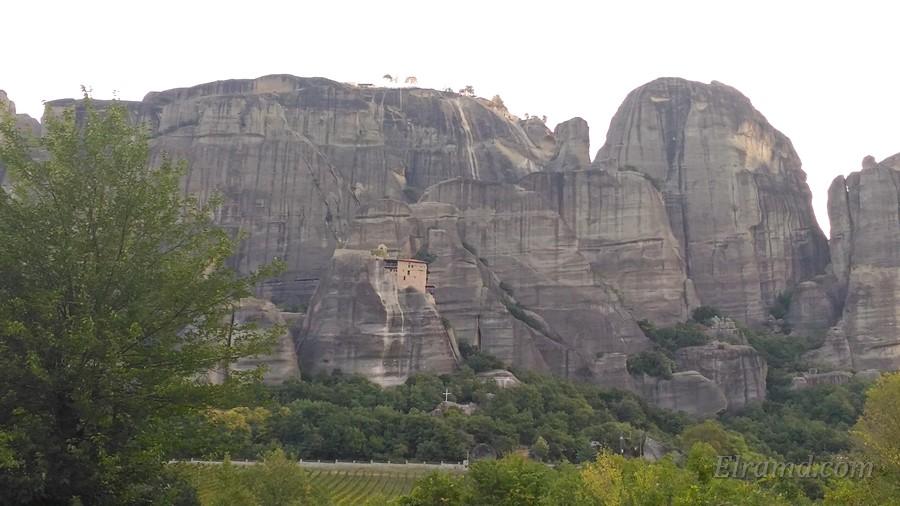 Пещера Тюрьма Монаха 2