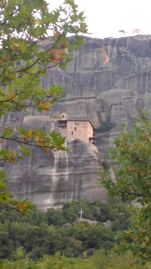 Пещера Тюрьма Монаха 3