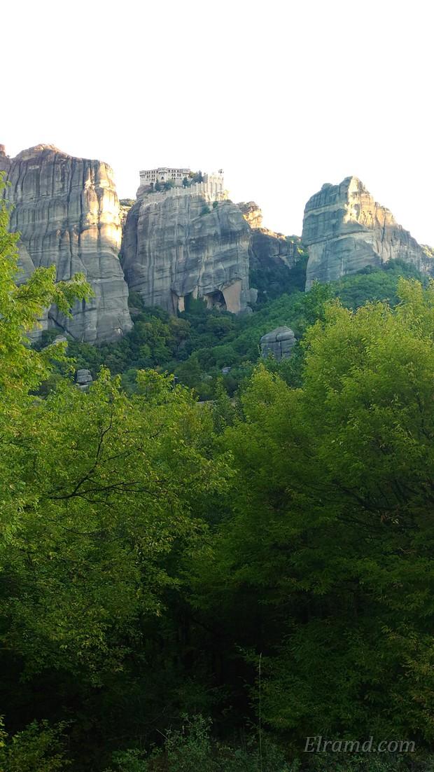 Пещера Тюрьма Монаха 6