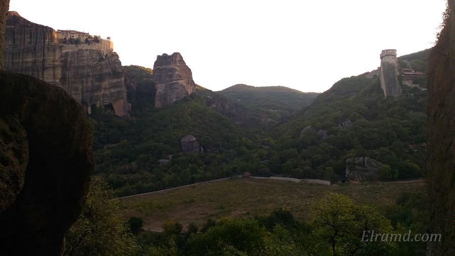 Пещера Тюрьма Монаха 8