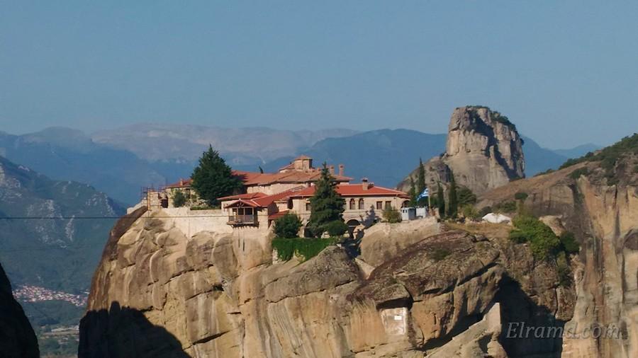Монастырь Святой Троицы 1