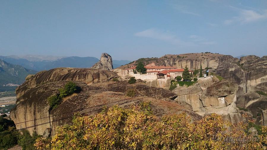 Монастырь Святой Троицы 3