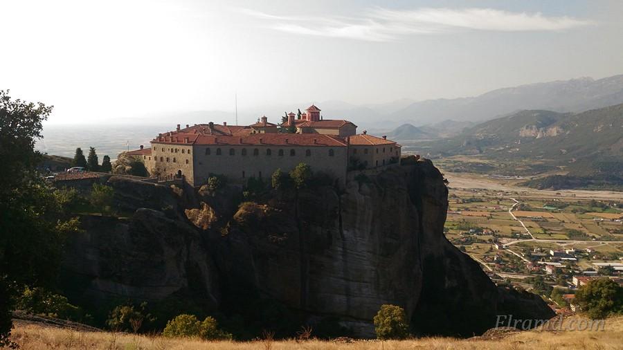 Монастырь Св. Стефана 1