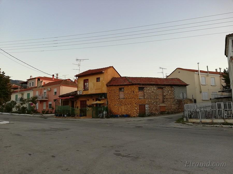 Дома Родоливос 1