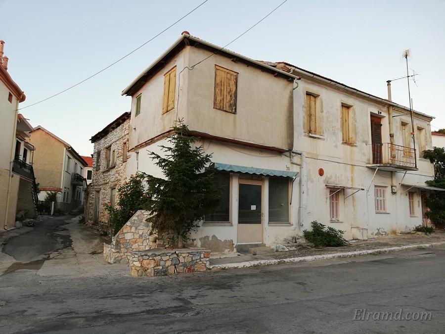 Дома Родоливос 2