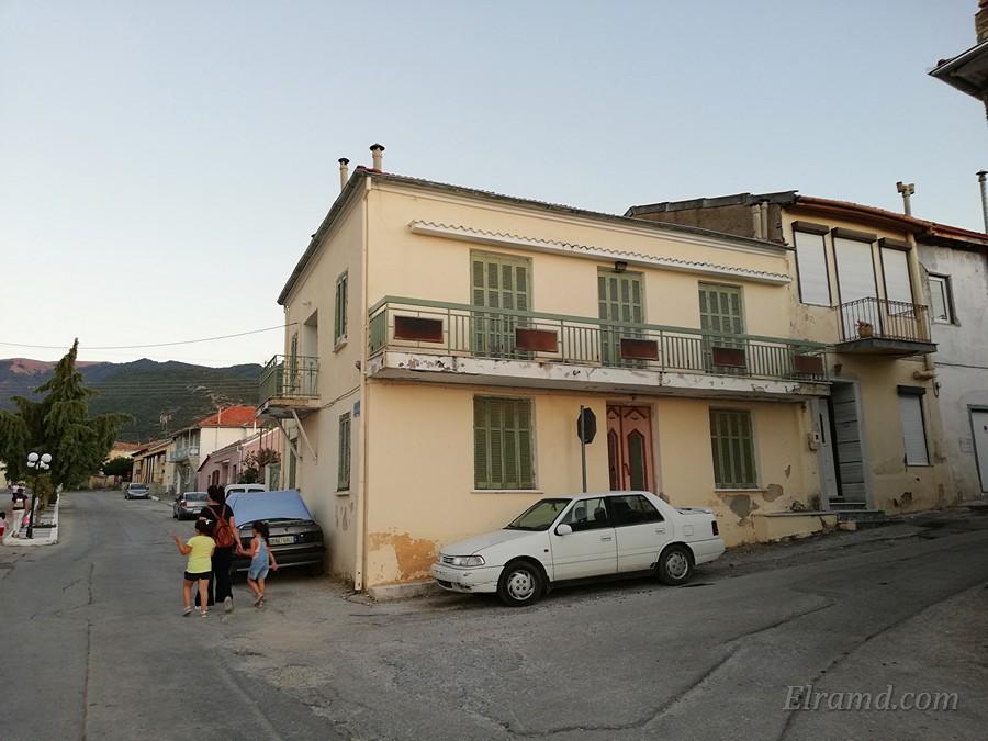Дома Родоливос 3