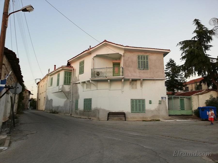 Дома Родоливос 5