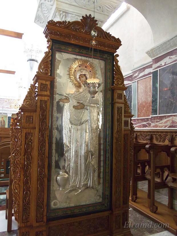 Икона Борогодицы