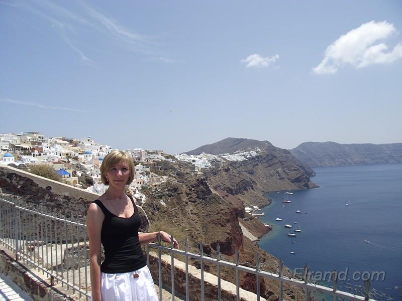 Греческие каникулы на Крите Ирины Хлопковой