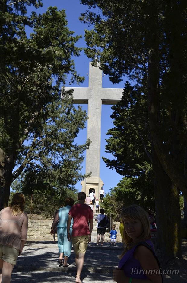 Крест Филиримос
