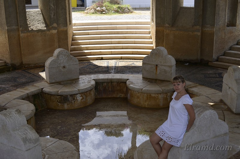 Ванны Афродиты