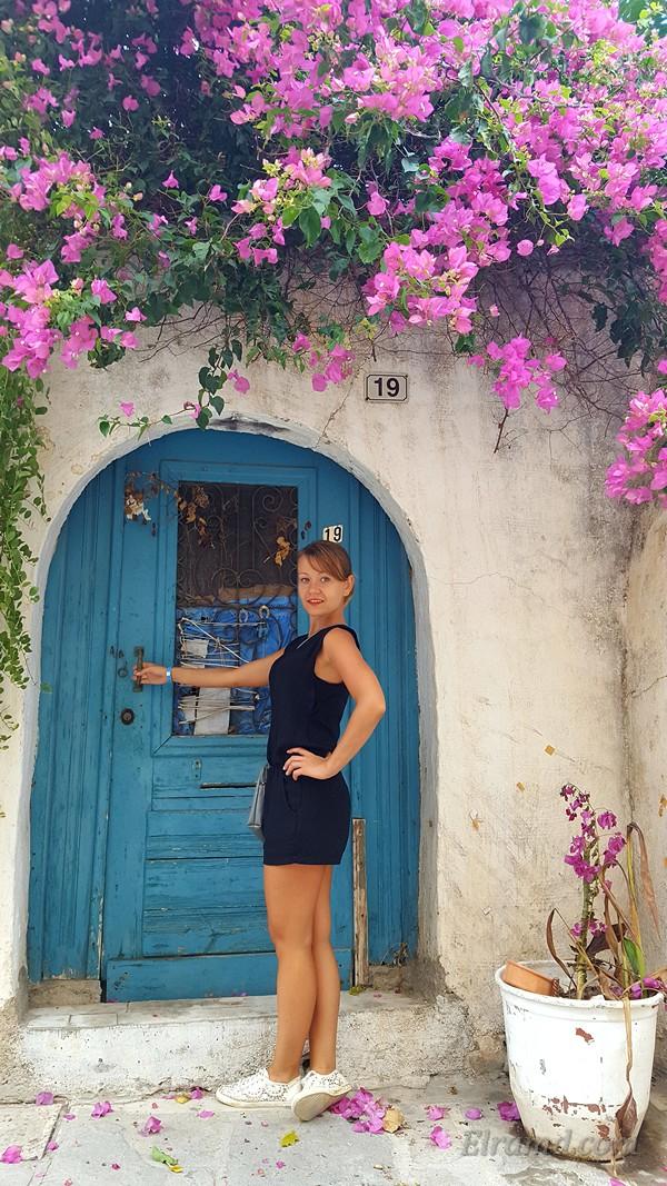 Живописные двери Ретимно
