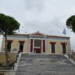 Эвбея, Каристос — пристанище кентавров
