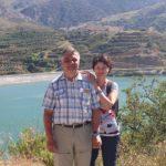 Критские каникулы 2018 Гузель Ахмеровой