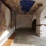 Галерея храма