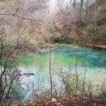 Экскурсия к водопадам Скра и Голубому озеру