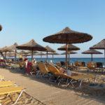 Пляжи Греции открываются: правила работы и санитарные нормы