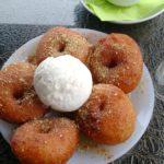 Лукумадес — греческие пончики. Как приготовить дома — рецепт