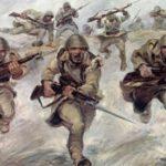 Греческие песни о войне и сражениях