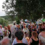 9 дней Успения Богородицы в Греции: традиционный праздник в Бозала