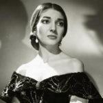 Мария Каллас — трагедия в греческом стиле