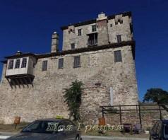 Урануполис и его Башня