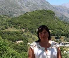 Путешествия со Светланой Васильевой по майскому Криту