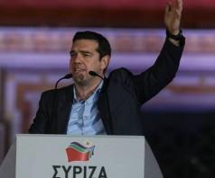 Выборы в Греции 2015 — победа левых сил