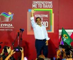 Выборы в Греции 2015 — новый итог в сентябре