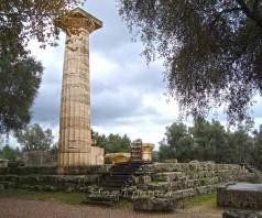 Древняя Олимпия: Экскурсия в прошлое