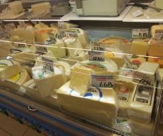 Цены на продукты в Греции 2016, часть 1