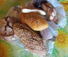 Какой хлеб едят в Греции? Цены на хлеб