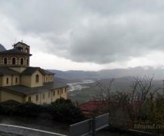 Коница, город детства Паисия Святогорца