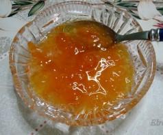 Джем из нектаринов на зиму — рецепт по-гречески
