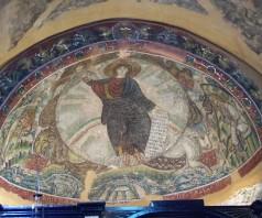 Монастырь Латому и храм Святого Давида, Салоники