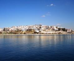 Достопримечательности Пирея: что посмотреть рядом с главным портом Греции